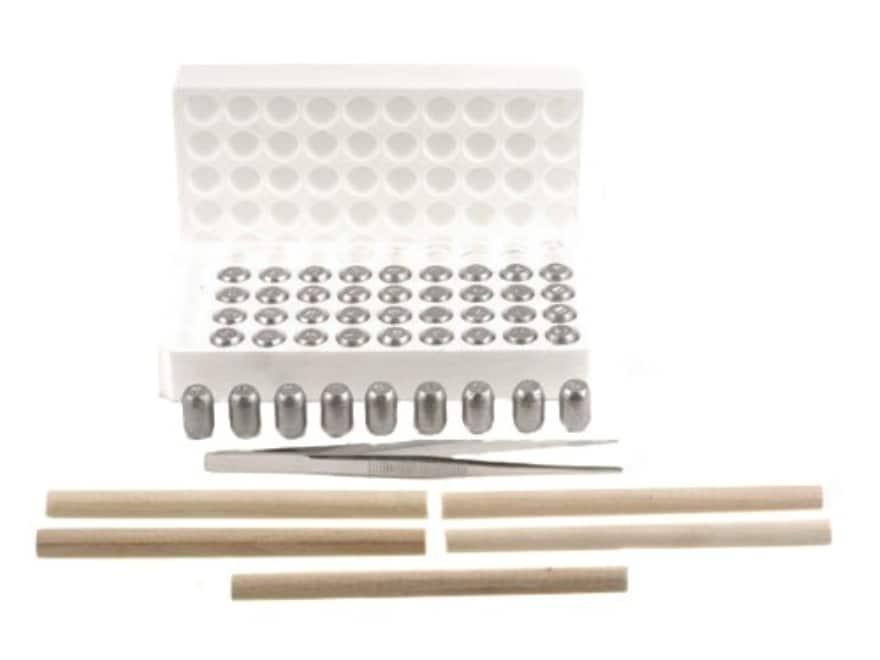 """Meister Bullets """"Slug Your Barrel Kit"""""""