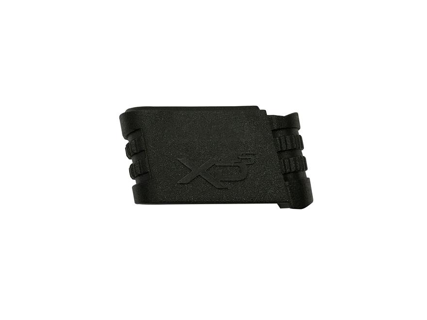 "Springfield Armory Magazine Adapter Springfield XD-S 3.3"", 4.0"" 45 ACP Black"