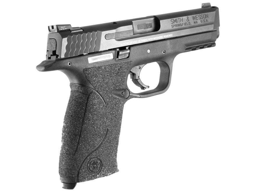 Talon Grips Grip Tape S&W M&P Full Size 22, 9mm, 357 Sig, 40 S&W