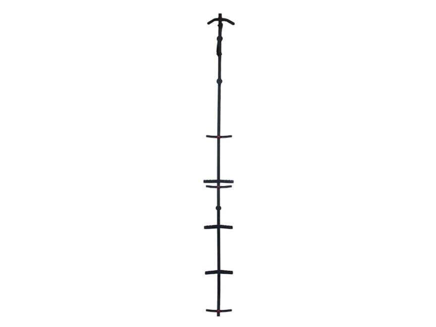 X-Stand The Stick Treestand Climbing Stick 25' Steel Black