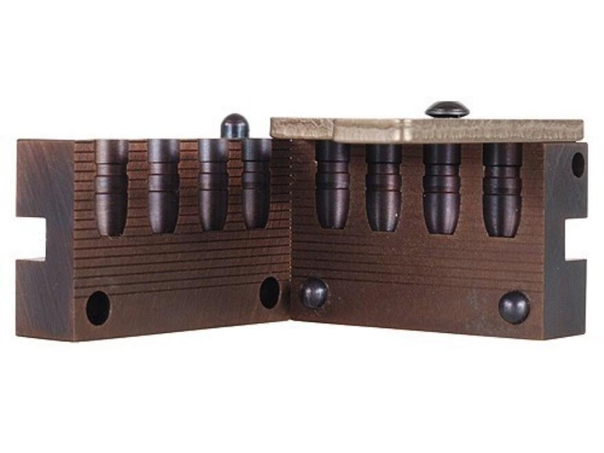Saeco Bullet Mold #353 38 Special, 357 Magnum (358 Diameter) 180 Grain Flat Nose