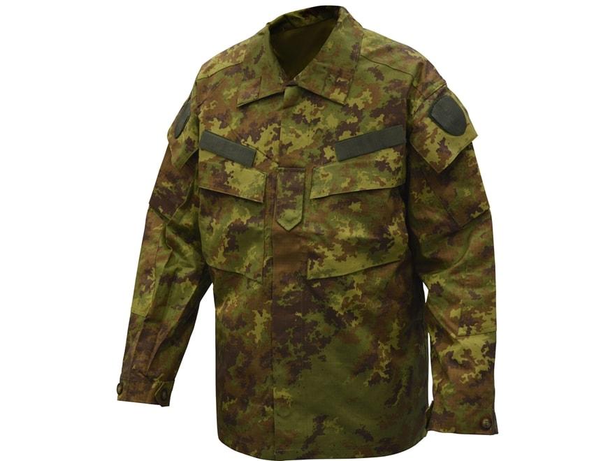 Military Surplus Italian BDU Jacket