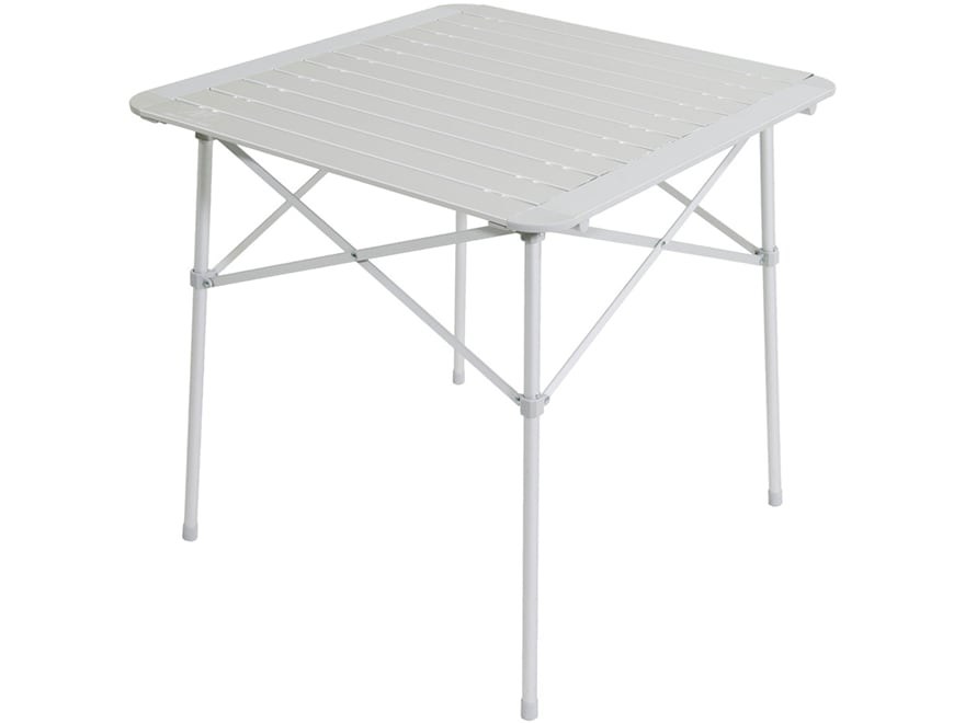 ALPS Mountaineering Aluminum Camp Table