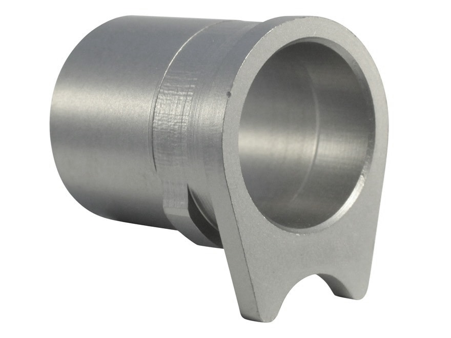 Ed Brown Drop-In Barrel Bushing 1911 Government Steel