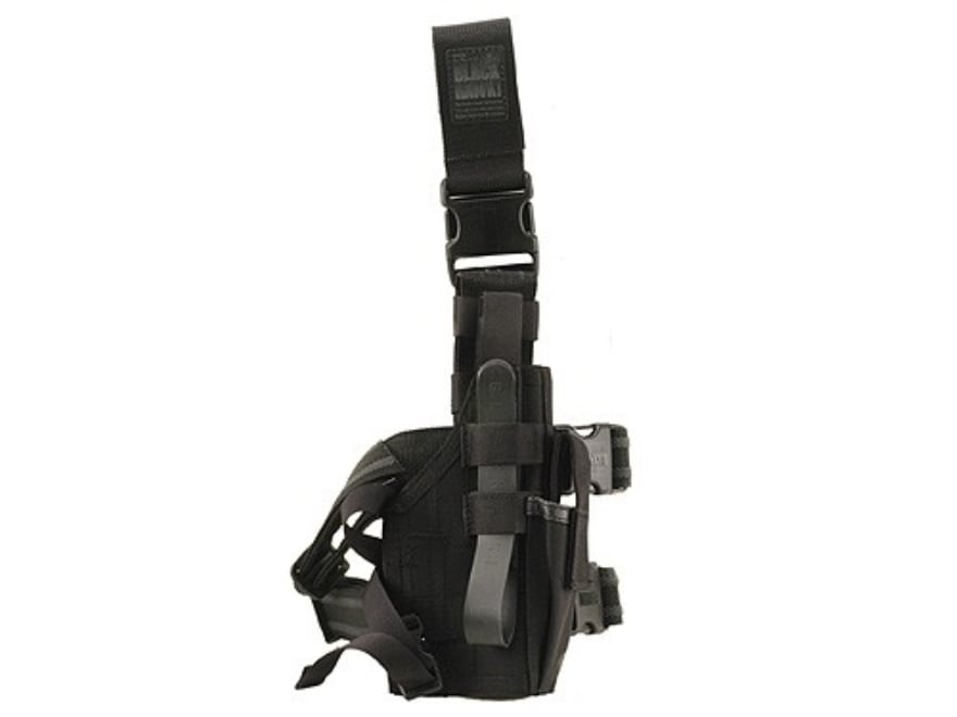 Military Surplus Drop Leg Holster