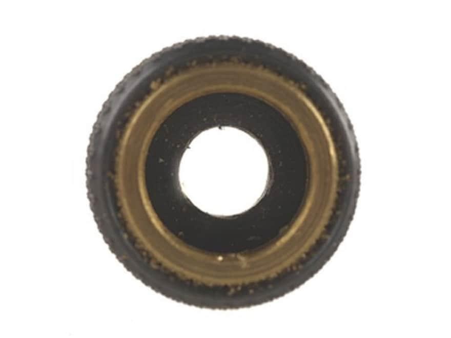 """Williams Aperture Twilight 3/8"""" Diameter with .125 Hole Steel Black"""