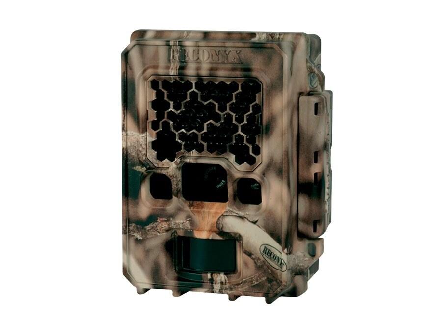 Reconyx HyperFire Semi-Covert IR Infrared Game Camera 3.1 MP Camo