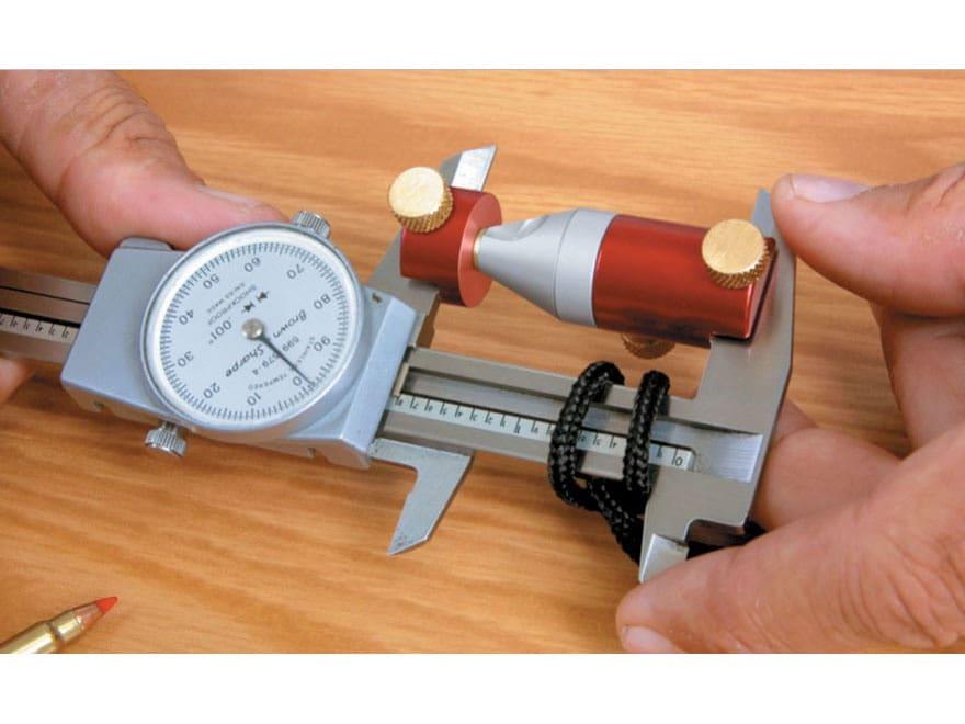 Hornady Rim Thickness Gauge 17-22 Caliber