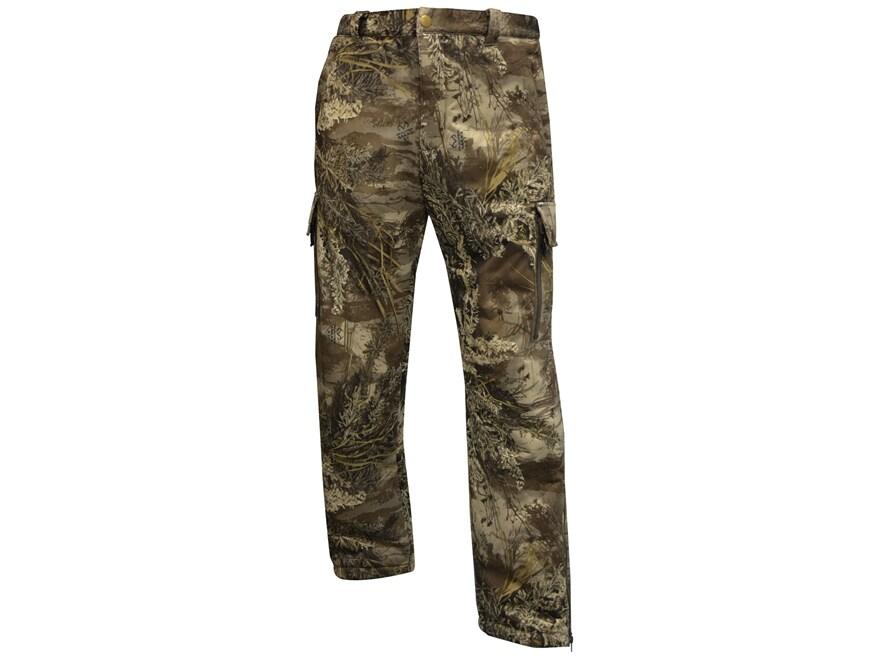 MidwayUSA Men's Prairie Creek Softshell Pants
