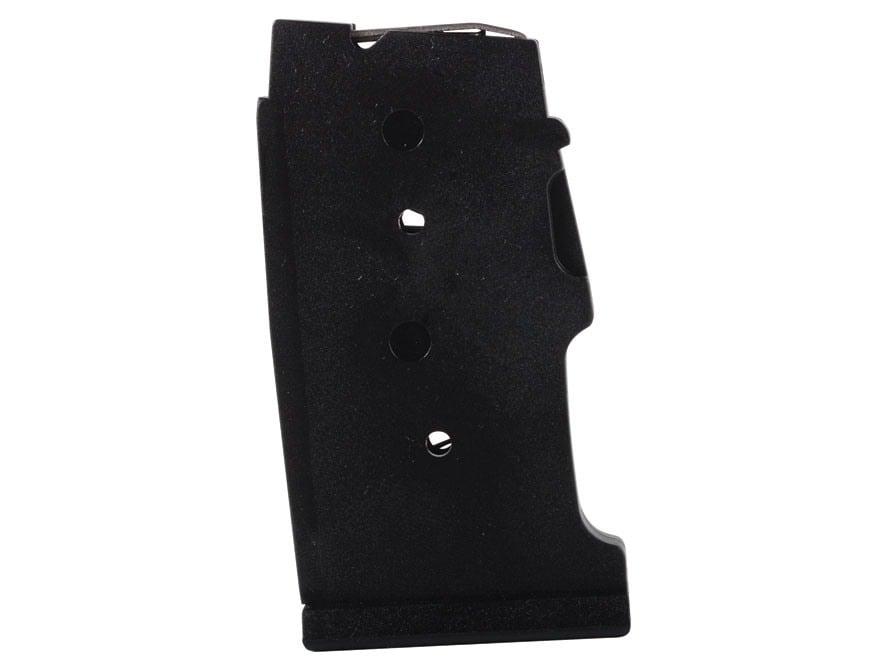 CZ Magazine CZ 455, 512 22 Magnum (WMR) Polymer Black