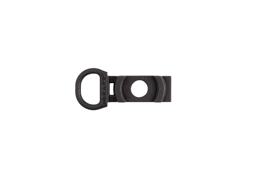 Magpul SGA Receiver End Plate Sling Mount Adapter for Magpul SGA Mossberg 500, 590 Stoc...