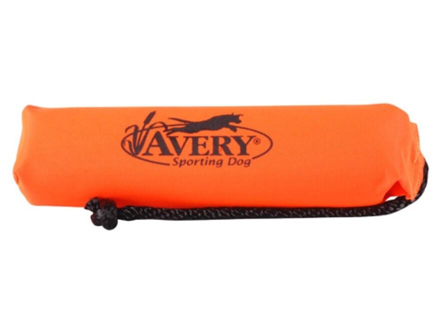 "Avery 3"" Canvas Bumper Dog Training Dummy"