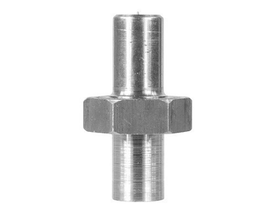 Saeco Top Punch Blank for Lyman 450 Sizer and Lubricator or RCBS Lube-A-Matic 32 Caliber