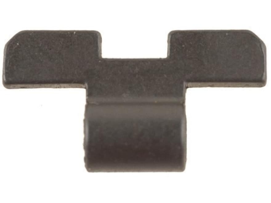 "Smith & Wesson Rear Sight Blade .101"" Black J-Frame"