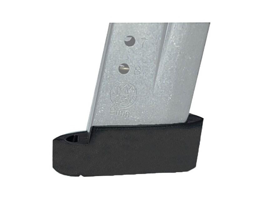 Talon Grips S&W M&P Shield, Shield M2.0 Extended Magazine Grip
