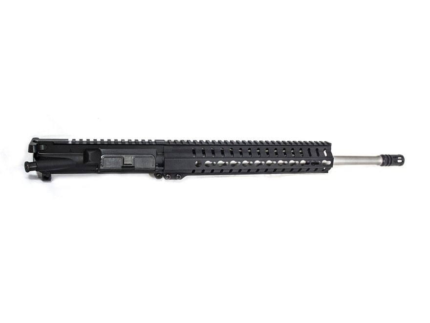 "CMMG AR-15 Mk4 T Upper Receiver Assembly 300 AAC Blackout 16"" 416 Stainless Steel Barrel"