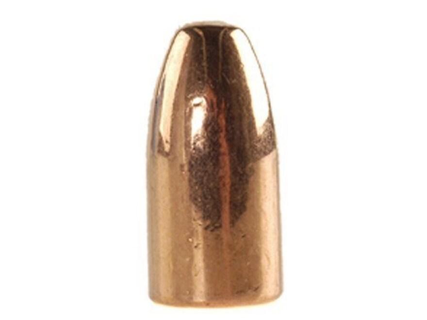 Rainier LeadSafe Bullets 30 Carbine (308 Diameter) 110 Grain Plated Round Nose