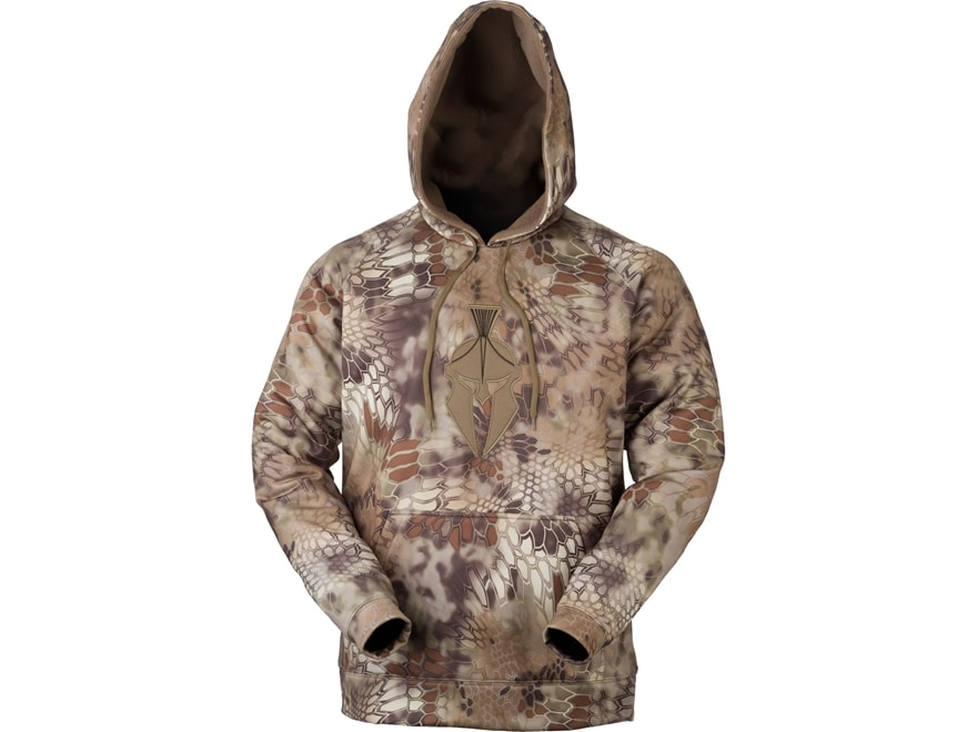 Kryptek Men's Tartaros Hoodie Polyester