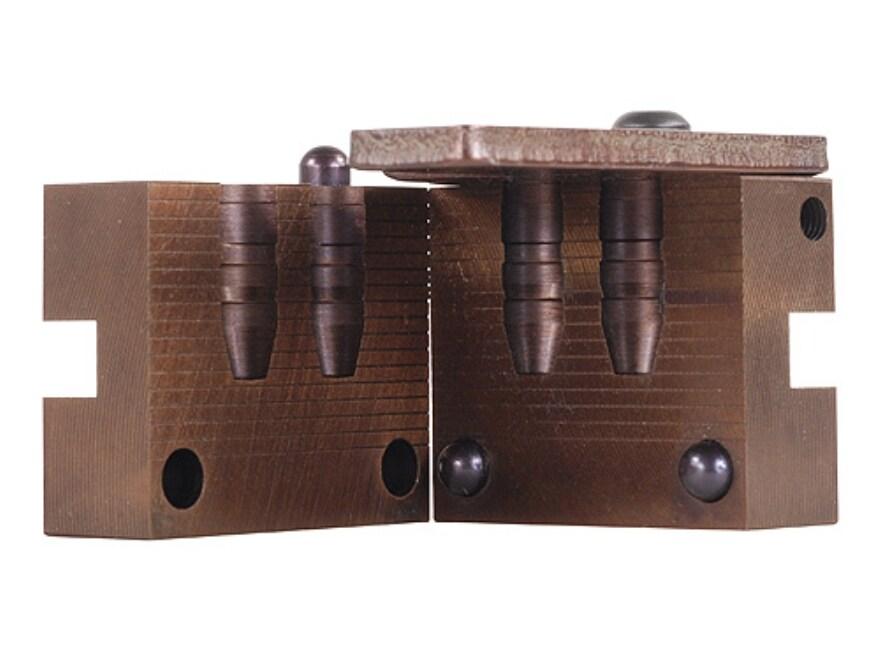 Saeco Bullet Mold #395 38 Special, 357 Magnum (358 Diameter) 200 Grain Truncated Cone G...