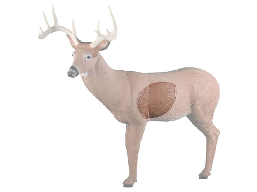Rinehart Big Ten Deer 3-D Foam Archery Target Replacement Insert
