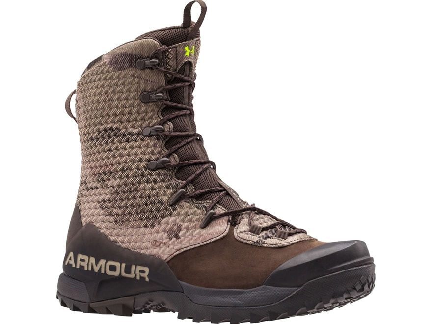 """Under Armour UA Infil Ops GORE-TEX 10"""" Waterproof Uninsulated Boots Synthetic Men's"""