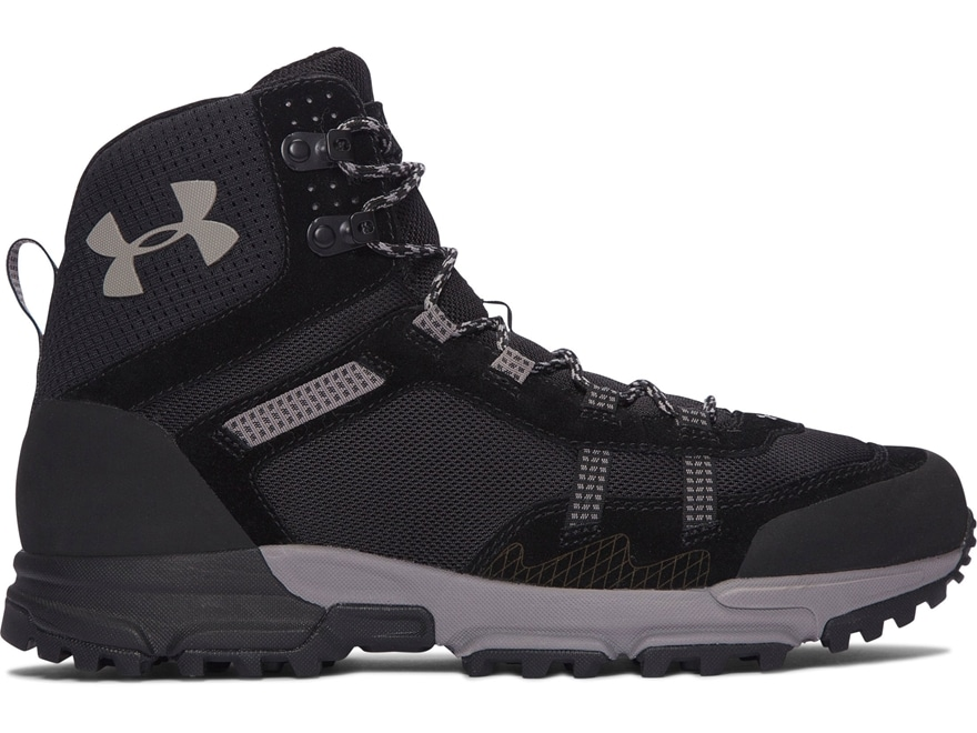 "Under Armour UA Defiance Mid 6"" Hiking Boots Synthetic Men's"