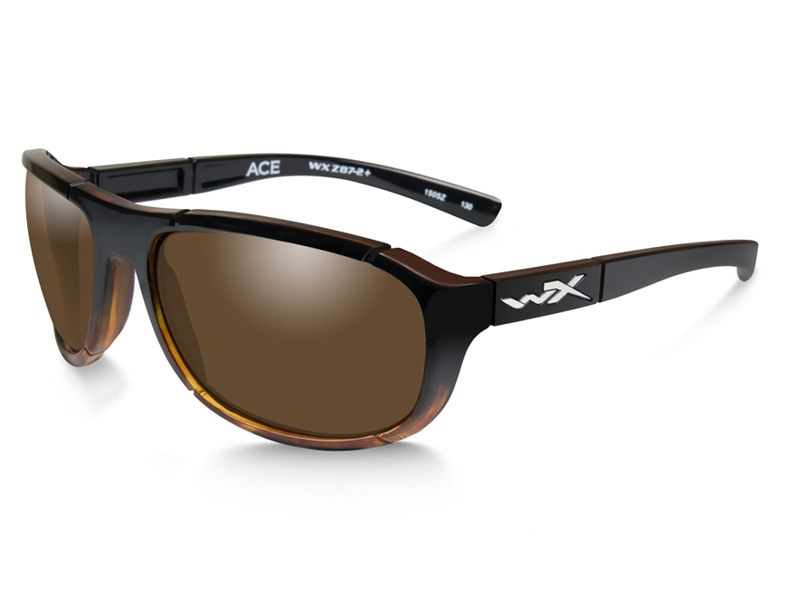 Wiley X WX Ace Sunglasses