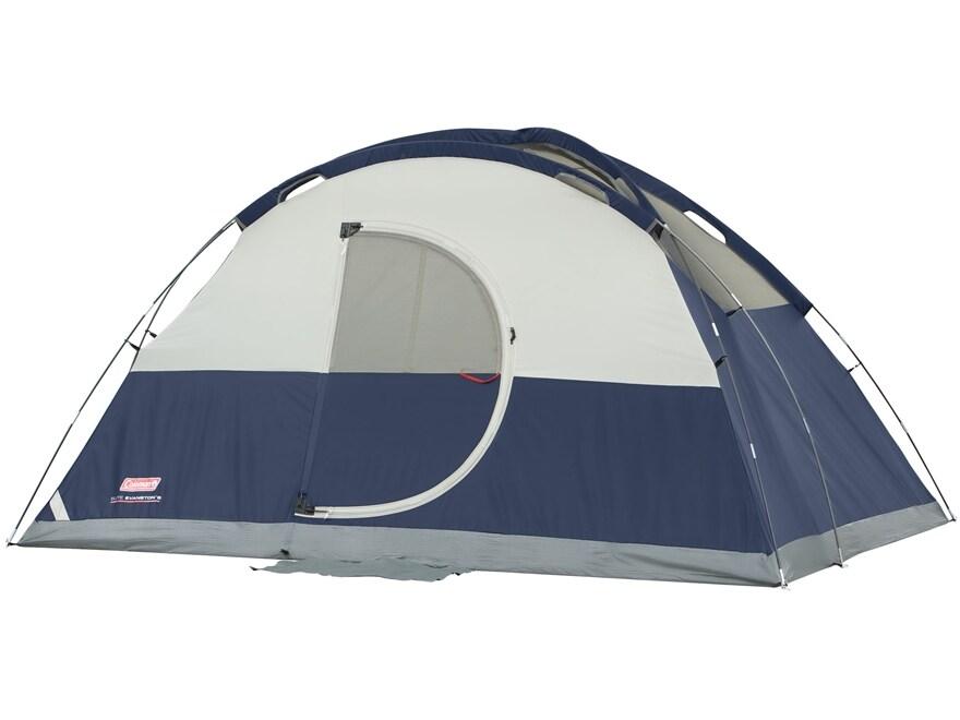 Coleman evanston elite 8 man dome tent 144 x 144 x mpn 2000004674 coleman evanston elite 8 man dome tent 144 x 144 x 76 polyester sciox Choice Image