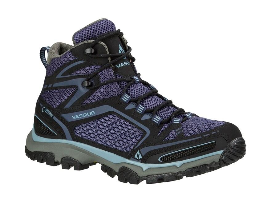"""Vasque Inhaler II GTX 5"""" Waterproof GORE-TEX Hiking Boots Synthetic Women's"""