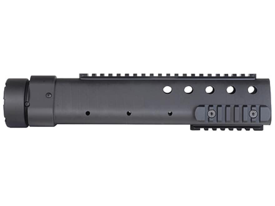 PRI Gen III Delta Free Float Tube Handguard AR-15 Carbon Fiber