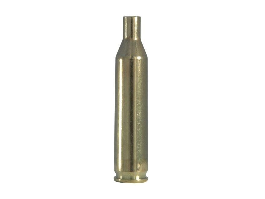 Nosler Custom Reloading Brass 17 Remington Box of 100