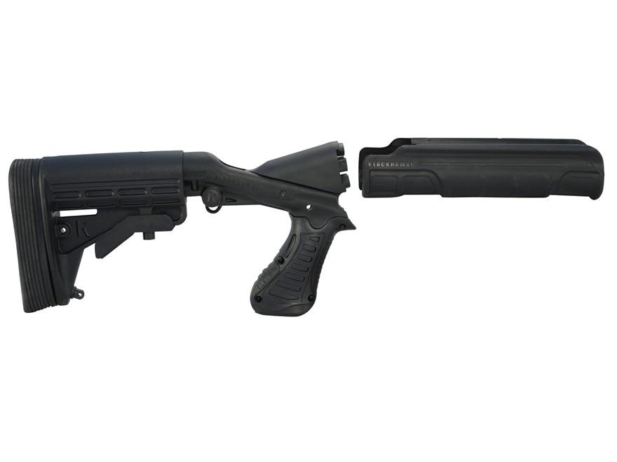 blackhawk knoxx specops gen 2 adjustable length of mpn
