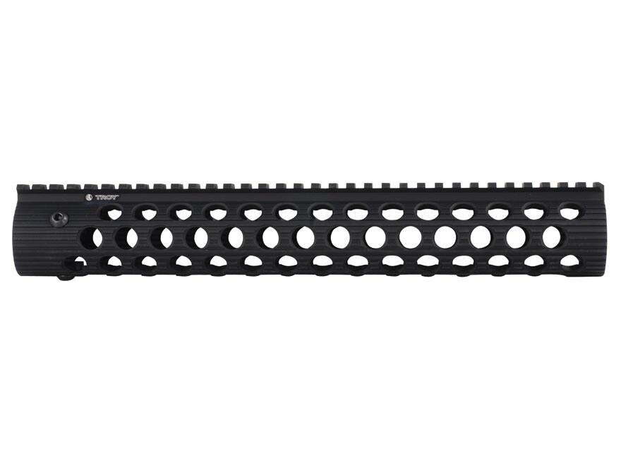Troy Industries Alpha Battle Rail Modular Free Float Handguard AR-15