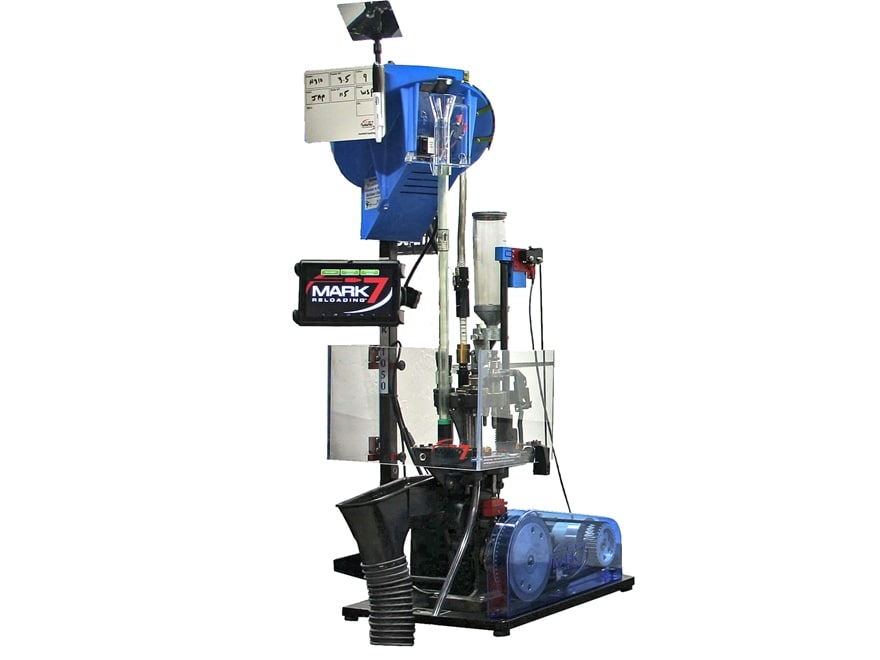 Dillon 1050 press Manual