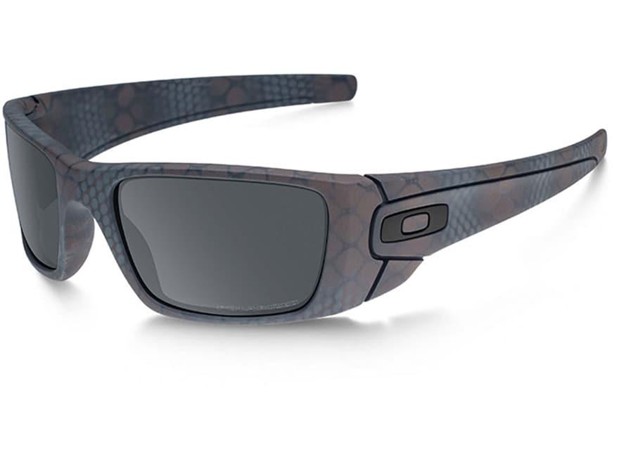 oakley si fuel cell polarized sunglasses