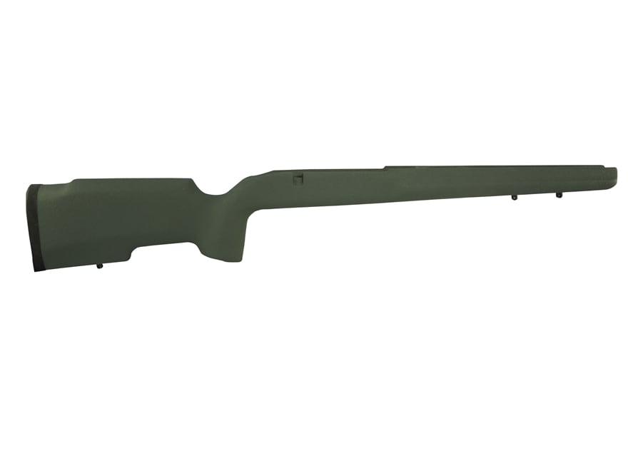 Boyds Pro Varmint Rifle Stock Tikka T3 Heavy Barrel Channel Laminated Wood Green Textured