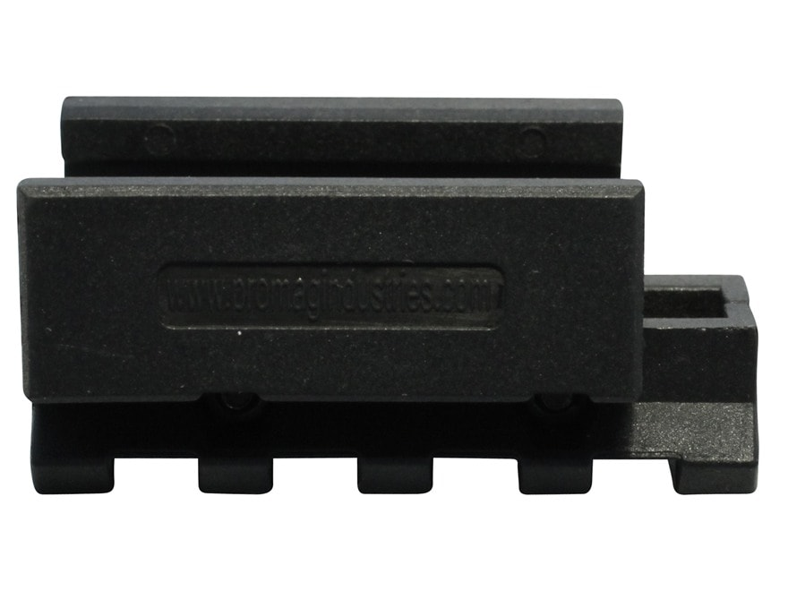 ProMag Rail Adapter S&W Sigma