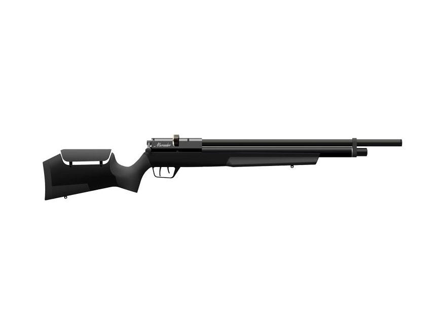 Benjamin Marauder Bolt Action PCP Pellet Air Rifle Matte Barrel
