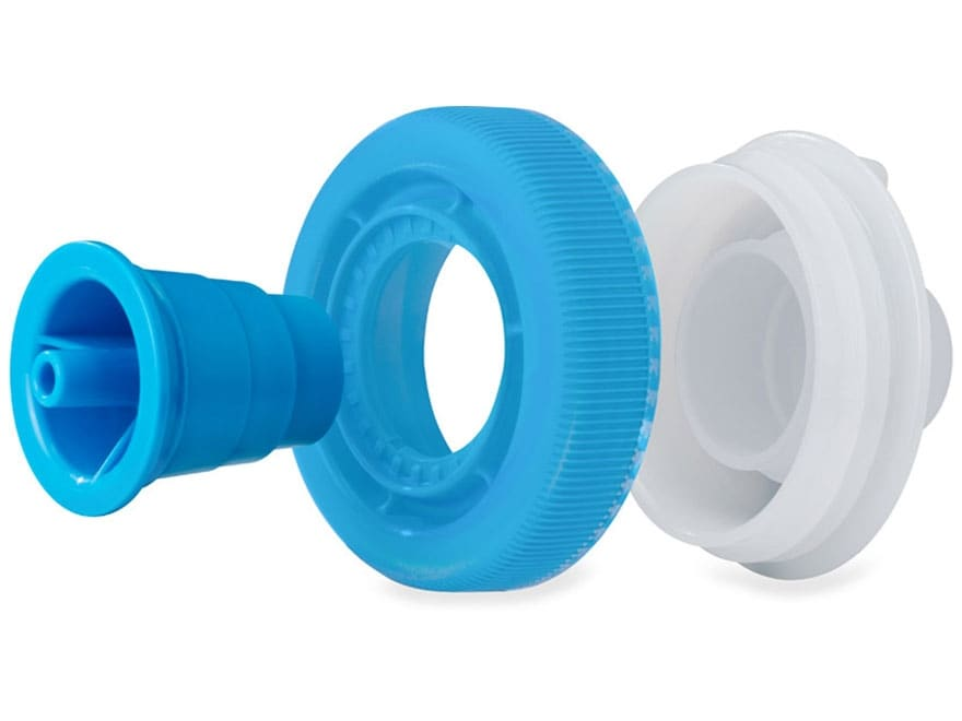 Platypus GravityWorks Water Filtration System Universal Bottle Adapter