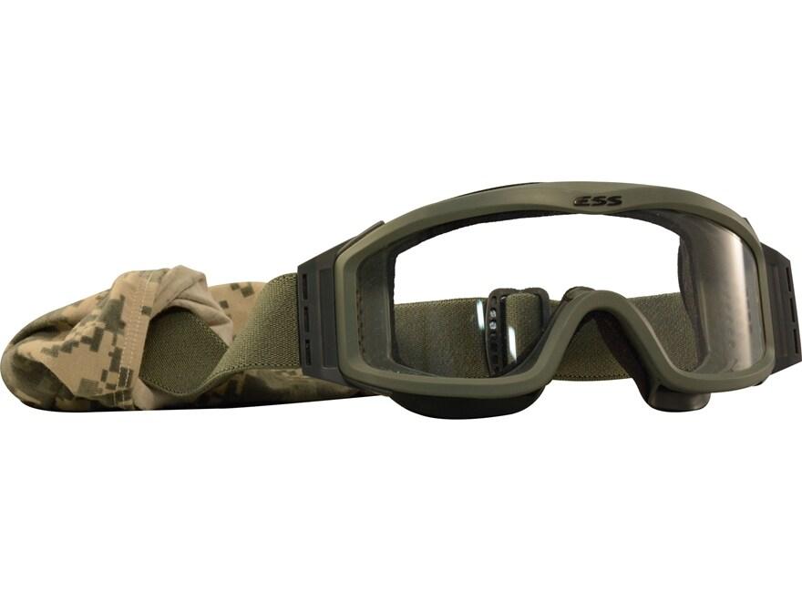 Military Surplus ESS Goggles