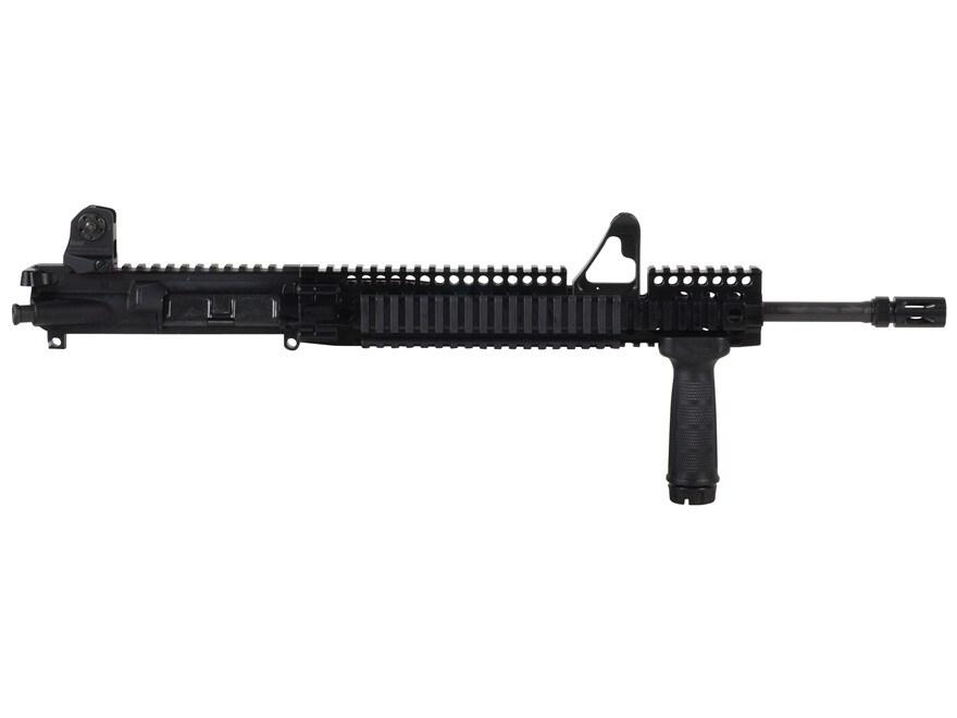 """Daniel Defense AR-15 DDM4v1 LW A3 Upper Receiver Assembly 5.56x45mm NATO 16"""" Barrel"""