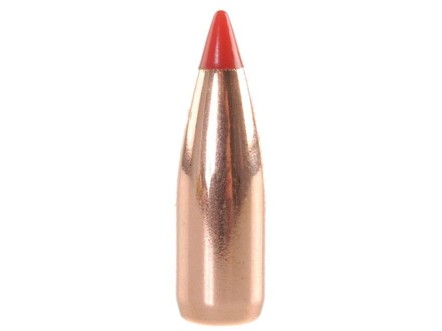 Hornady V-Max Bullets 22 Caliber (224 Diameter) 50 Grain Boat Tail