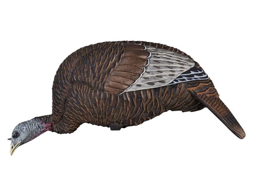 Flextone Thunder Chick Feeding Hen Turkey Decoy