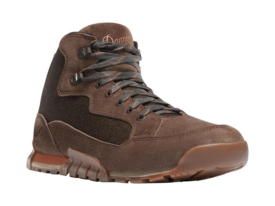 """Danner Skyridge 4.5"""" Waterproof Hiking Boots Suede/Nylon Men's"""