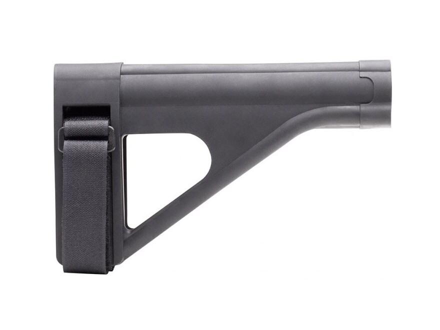 SB Tactical SOB Pistol Stabilizing Brace AR-15