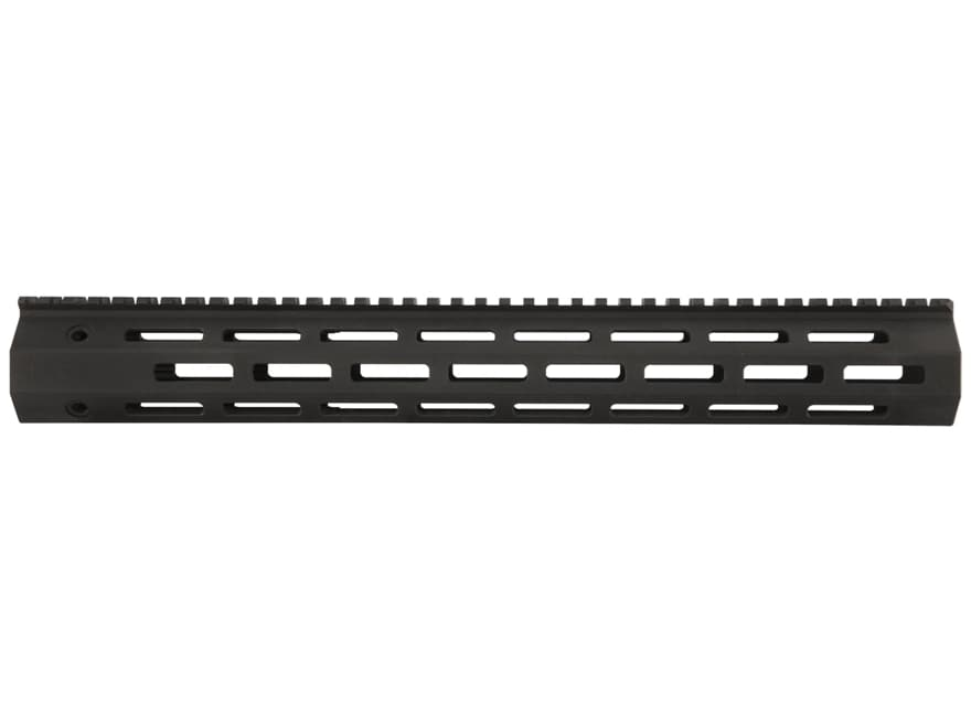 Troy Industries M-Lok Battle Rail Free Float Handguard AR-15 Aluminum