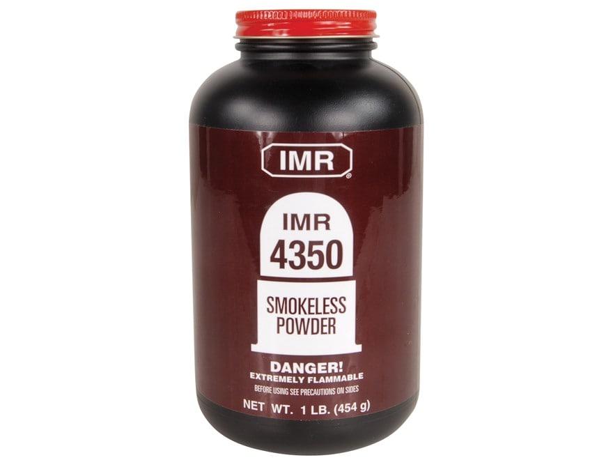 IMR 4350 Smokeless Powder