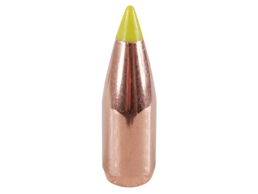 Hornady Z-Max Bullets 22 Caliber (224 Diameter) 50 Grain Boat Tail Box of 500