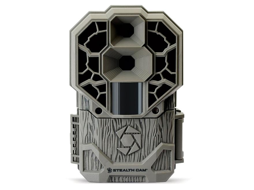 Stealth Cam DS4K Infrared Game Camera 30 Megapixel Brown