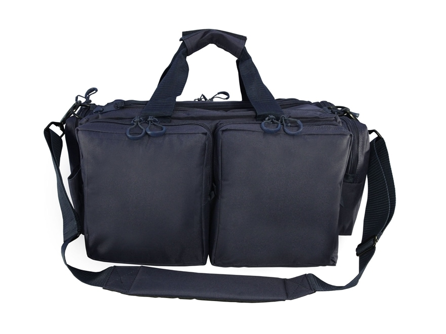 MidwayUSA Competition Range Bag System Midnight Blue